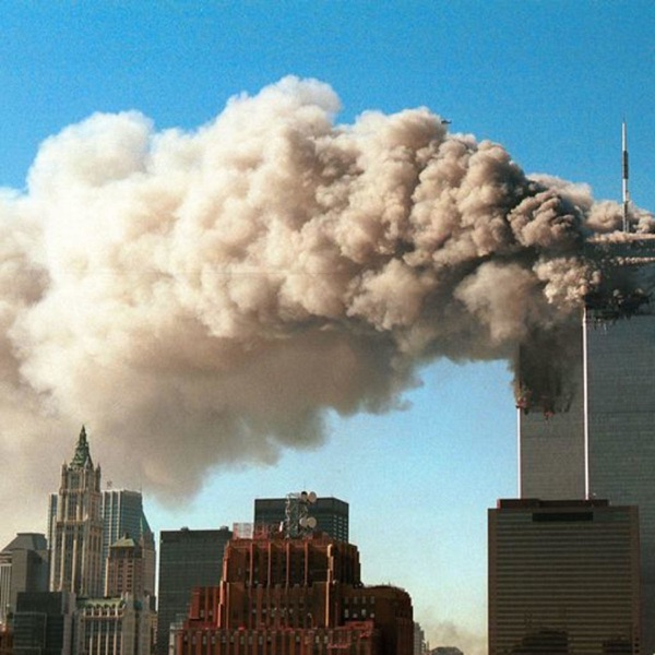 The troubles of 9/11