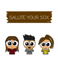 Salute Your Sox podcast