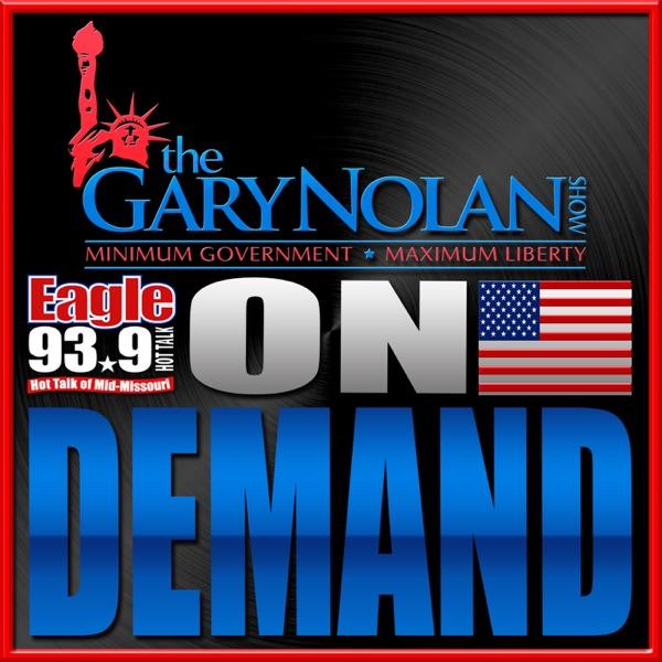 Gary Nolan Show On Demand