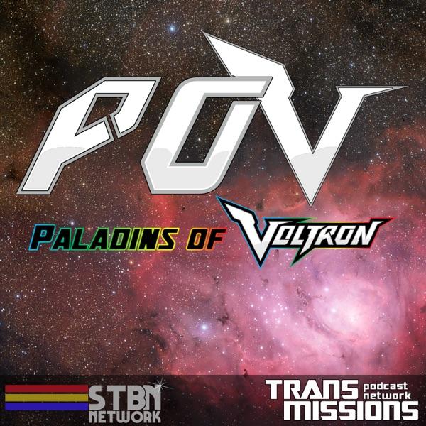 POV: Paladins of Voltron