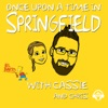 Once Upon a Time in Springfield! artwork