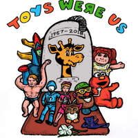 Toys Were Us podcast