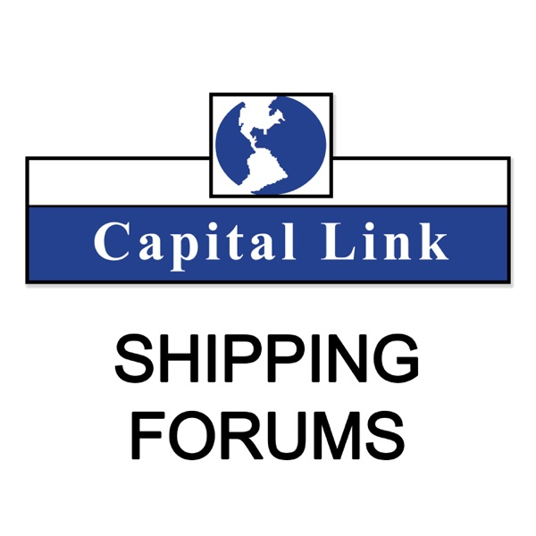 Shipping Forum Podcast