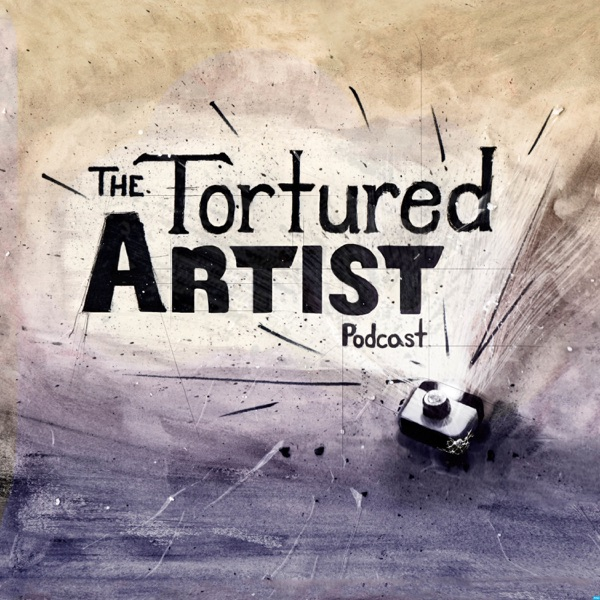 The Tortured Artist Podcast