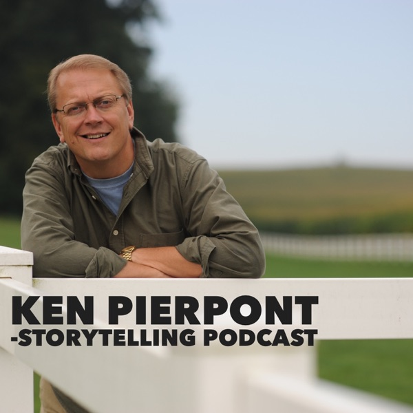 Ken Pierpont Storytelling Podcast