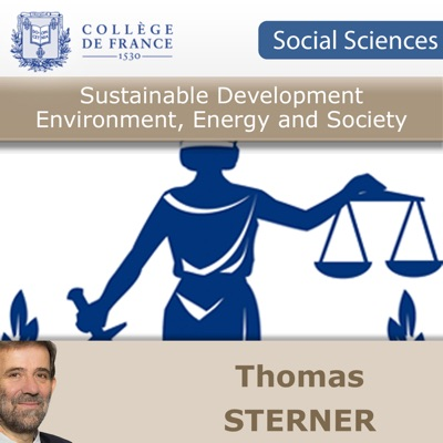 Sustainable Development - Environment, Energy and Society:Thomas Sterner