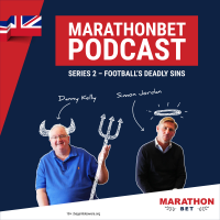 Marathonbet Podcast - Football's Deadly Sins