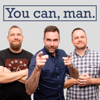 You can, man. podcast