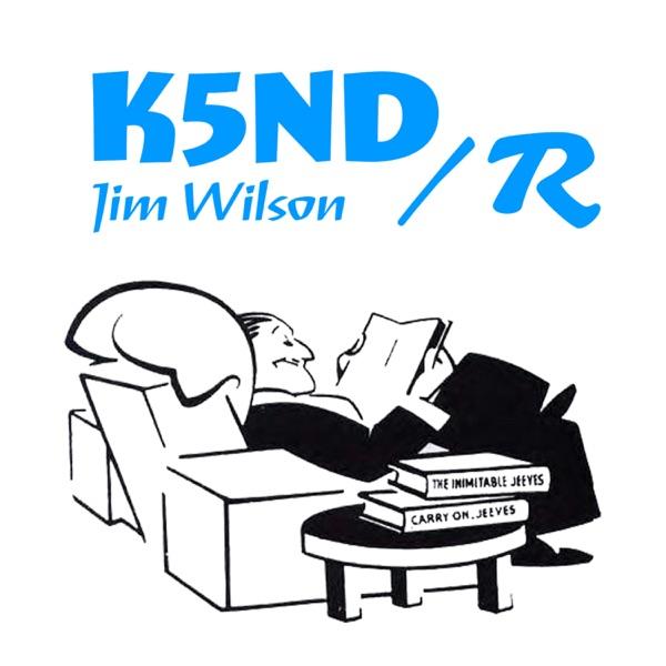 K5ND's Short Story Podcasts
