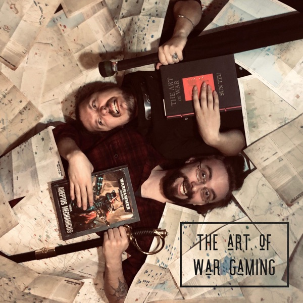 The Art of Wargaming