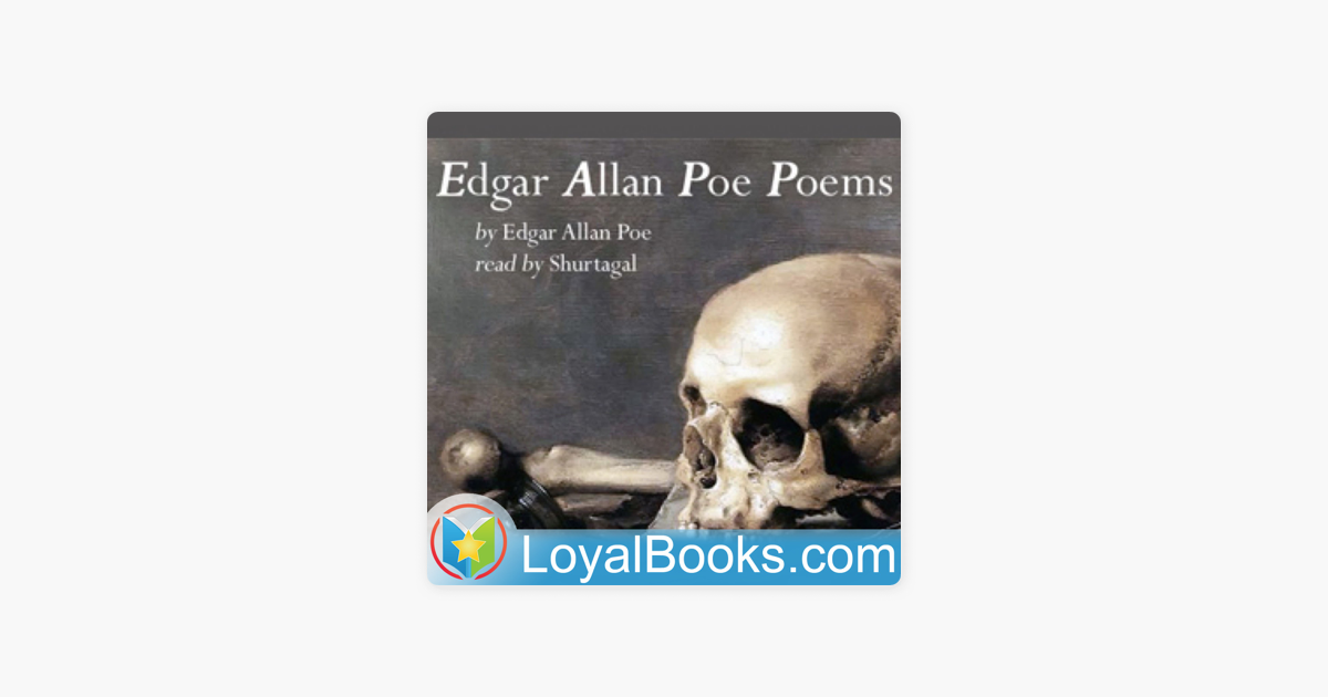 Edgar Allan Poe Poems By Edgar Allan Poe En Apple Podcasts