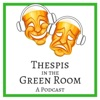 Thespis In The Green Room: A Podcast artwork