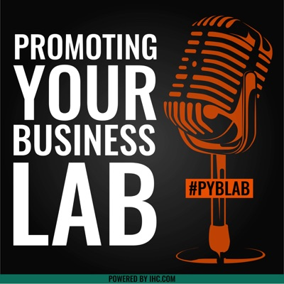 Promoting Your Business Lab