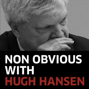 Non Obvious with Hugh Hansen
