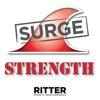SURGE Strength - Dryland & Strength Training for Swimming artwork