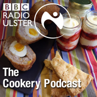 Cooking with Paula McIntyre podcast