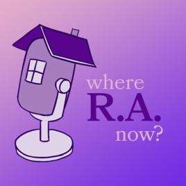 Where R A  Now?: Episode 73: Bridget Godwin '05