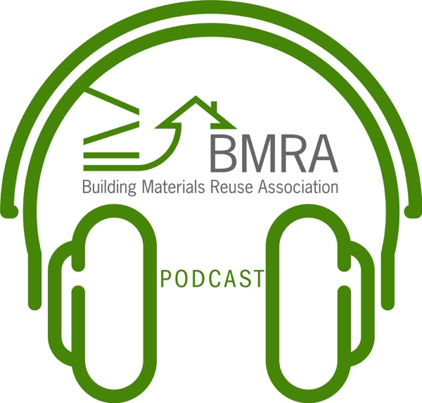 Reuse Radio: The BMRA's podcast