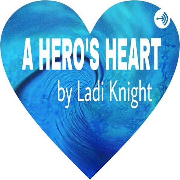 A Hero's Heart by Ladi Knight