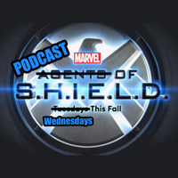 Podcast of SHIELD podcast