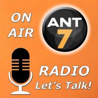 Antseven Radio podcast