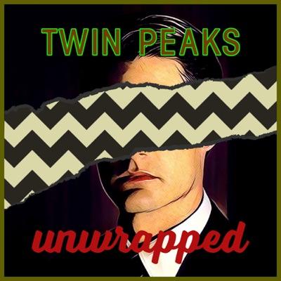 Twin Peaks Unwrapped:Ben Durant & Bryon Kozaczka