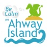 Be Calm on Ahway Island Bedtime Stories artwork