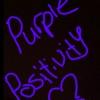 The Purple Positivity Podcast