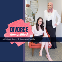 Divorce Demystified podcast