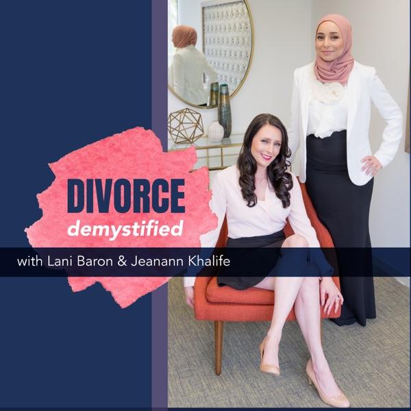 Divorce Demystified