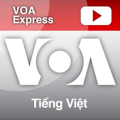 VOA Express - VOA:VOA