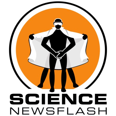 Naked Scientists NewsFLASH:Dr Chris Smith
