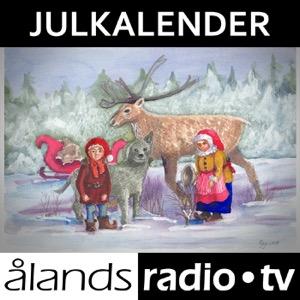 Ålands Radio - Julkalendern 2018