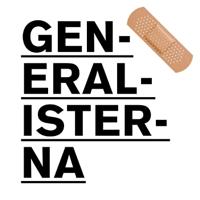 Generalisterna podcast