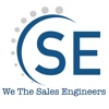 We The  Sales Engineers: A Resource for Sales Engineers, by Sales Engineers artwork