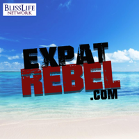 Expat Rebel podcast