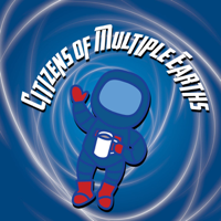 Citizens of Multiple Earths podcast
