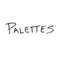 Palettes Podcast podcast