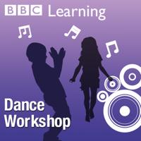 Podcast cover art for Dance: Key Stage 2 - Dance Workshop