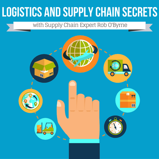 Cover image of Supply Chain Secrets