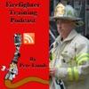 Firefighter Training Podcast artwork