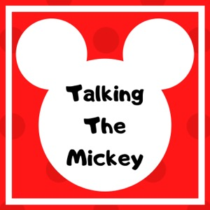 Talking The Mickey