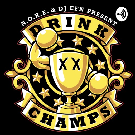 Cover image of Drink Champs