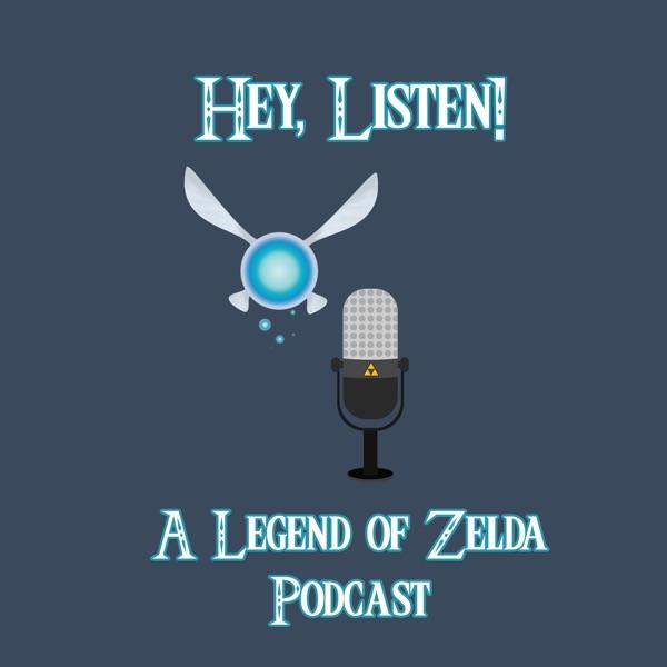 Hey, Listen!