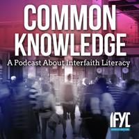 Common Knowledge podcast