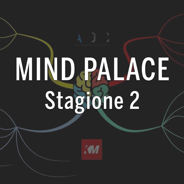 Mind Palace - Stagione 2