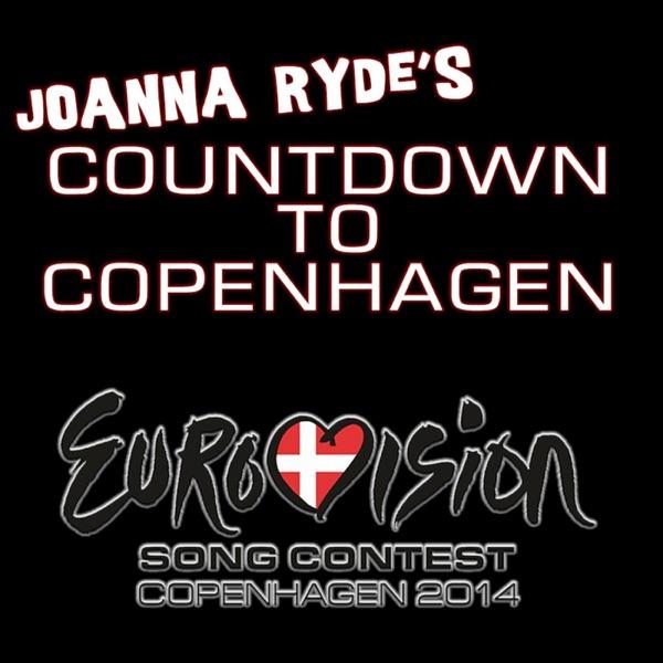 Joanna Ryde's Eurovision Countdown