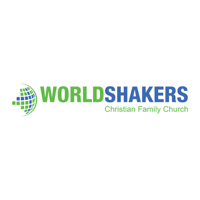 World Shakers CFC podcast