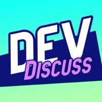 DevDiscuss podcast