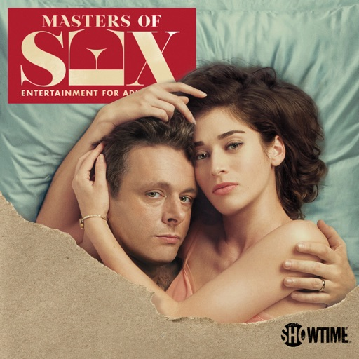 Cover image of Masters of Sex